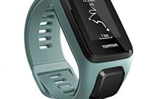 Best GPS Watch for Cycling