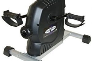MagneTrainer-ER Mini Exercise Bike Arm and Leg Exerciser