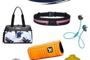 Best Fitness Gifts for Her 2021