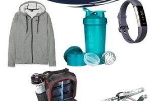 Fitness Gifts for Him