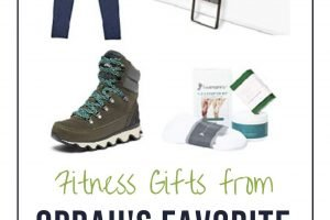 Fitness Gifts from Oprah's Favorite Things 2020