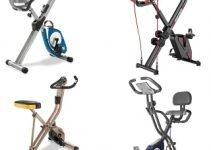 Best Foldable Exercise Bikes