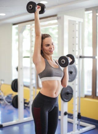 How to Safely Use Dumbbells