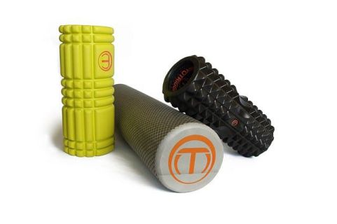 How to Choose a Foam Roller