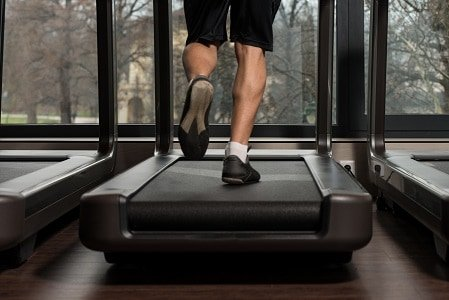 Treadmill with Best Cushioning