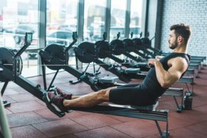 Best Rowing Machines for Tall People